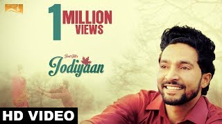 Latest Punjabi Song 2017 | Jodiyaan ( Full Song) | Jeet Gill | New Punjabi Songs 2017 | White Hill