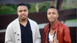 "Promo new Single ""Ja Ca Ta Da"" Gilson&Thaniel Zouk"