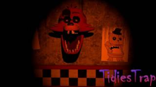 [C4D FNAF]Circus of the dead - Animation Short