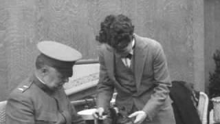 Charlie Chaplin Rare Footage
