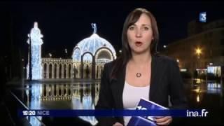 Historique de la Promenade des Anglais Nice