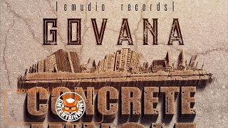 Govana (Deablo) - Concrete Jungle - May 2017