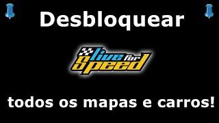 Tutorial - Desbloquear todos os carros e mapas LFS ! [2015]  (O PEREULOK FECHOU PESSOAL!!!)