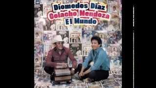 Hombre Parrandero   Diomedes Diaz y Colacho Mendoza