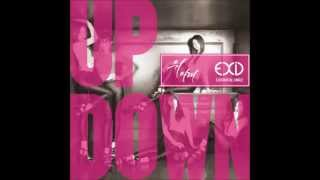 EXID   UP & DOWN [AUDIO]