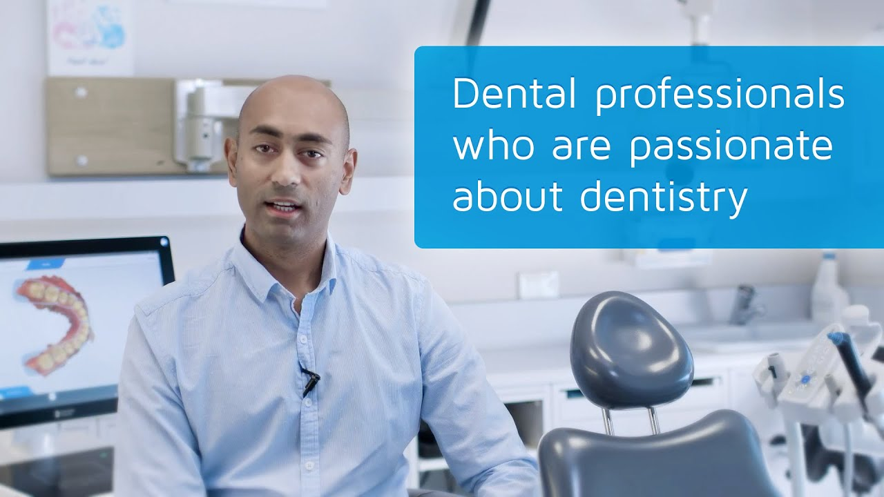 Melbourne's leading dentists>