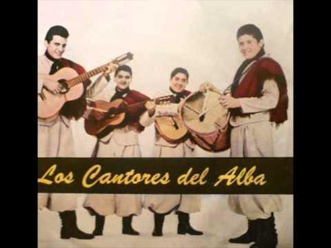 Te Esperare Cantando de Los Cantores Del Alba Letra y Video