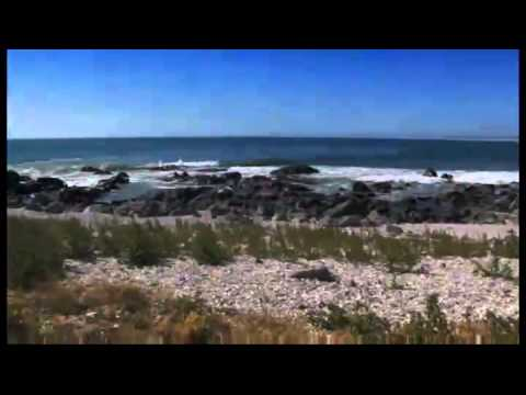 Yzerfontein – Western Cape – South Africa