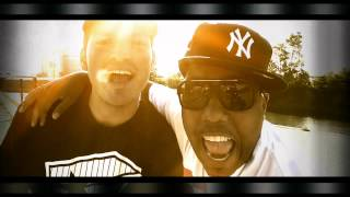 "DJ TEDDY-O feat. MIMS - ""I'm The Best"" (Official Video)"