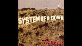 System of a Down - Needles [Lyrics]