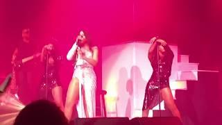 Toni Braxton - You're Makin' Me High - Live: As Long As I Live Tour 2019