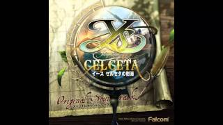 Ys: Foliage Ocean in Celceta OST - Theme of Adol 2012 (Ys I / Ys IV)
