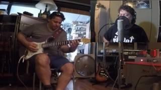 Yellow Ledbetter - Ariel Ferreyrola + Ale Fourcade (Argie Amps)
