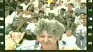 gilberto e gilmar  maria tcha tcha tcha       video clip