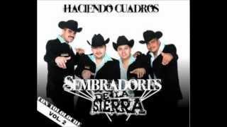 Los Sembradores De La Sierra - Por Que No Regresas [Con Tololoche] (En Vivo)