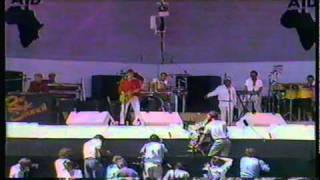 LIVE AID Style Council - You're the Best Thing.mpg