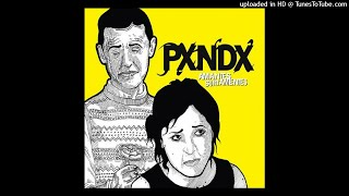 Panda - Tus palabras punzocortantes (Audio)