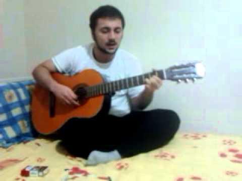 Yüksek Sadakat - Aşk Durdukça Cover (Uğur Yaban)