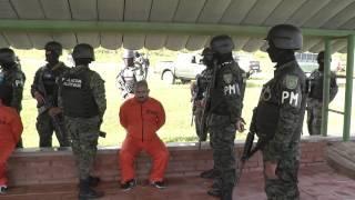 Traslado a Cárcel  de Máxima Seguridad 16  OCTUBRE 2016 width=