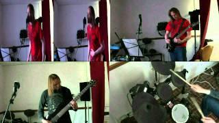 Korn, Evolution, cover, full