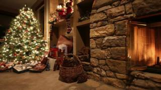 Christmas Music 2016 Playlist: Happy New Year Song, Instrumental Relaxing Holiday Music ❤