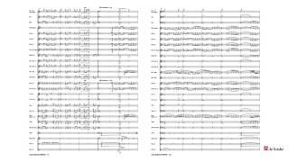 Caldas da Rainha – Overture for Winds – Jacob de Haan