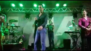 Altair Lanzarini com Banda Alma Nova