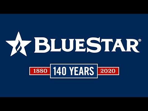 Bluestar BSPRT6010BLPLT