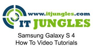 Samsung Galaxy S4: How to Hide/Show Phone Number When Calling width=