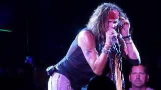AEROSMITH - (Jaded) Live Summerfest Milwaukee, WI - 7/7/12