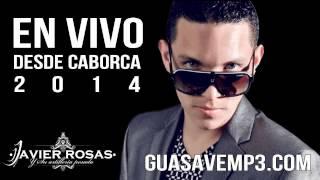 Javier Rosas - Antes Que El Tiempo Pase   EN VIVO 2014
