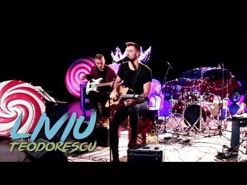 Liviu Teodorescu - Florile Dalbe | Live