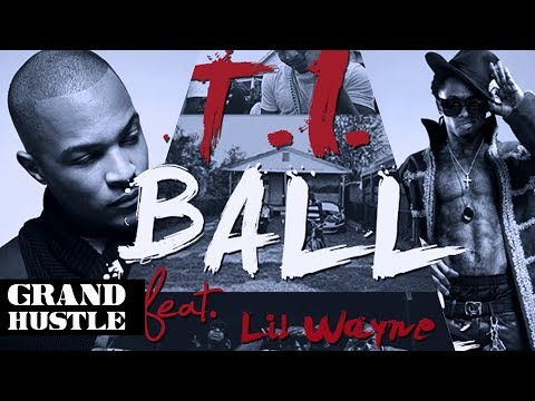 TI - Ball ft. Lil Wayne [Official Music Video]