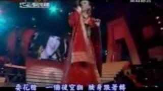 CoCo Lee feat Jay Chou - 刀马旦 LIVE @ 苏州