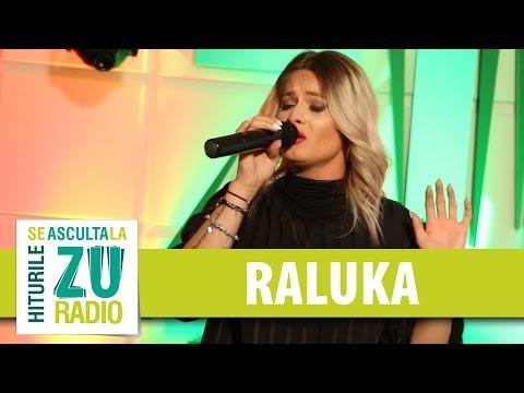 Raluka - I See Fire x Sub Pielea Mea x Hello x Aroma x Aer x Pillowtalk x BBHMM (Live la Radio ZU)