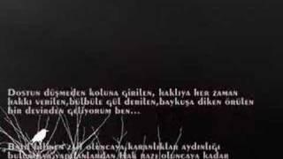 Mustafa Cihad - Gece Yolcularına