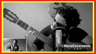 Estopa - Pastillas Para Dormir COVER guitarra/acustico (videoclip 2015 en vivo y en directo)