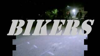 Bikers|Crazy Cousins| by Crazy Stunters