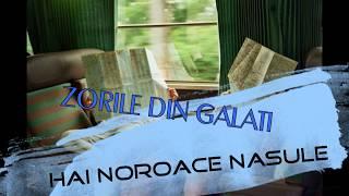 Zorile din Galati  - hai noroace nasule muzica veche moldoveneasca 2017