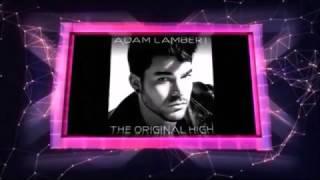 31.10.2016 Adam Lambert - Evil in the Night (with Intro)