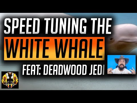 RAID: Shadow Legends | Speed Tuning with Deadwood Jedi! This is game changing!
