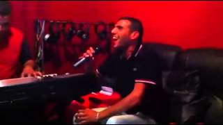 cheb abdel & med ro-one live