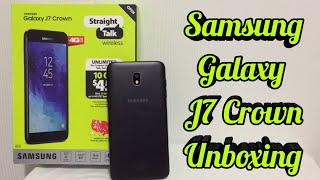 Samsung Galaxy J7 Crown 5 5