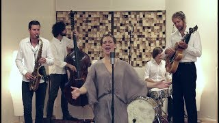 Jazz En Vogue - New York, New York