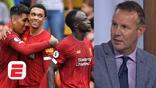 Liverpool's win vs. Chelsea shows they're ready-made to go all the way - Craig Burley | ESPN FC