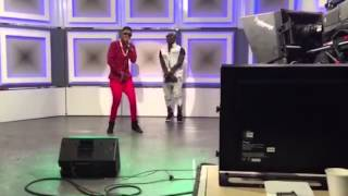 sabc2 performance kimz ft cabo snoop BOM BOM