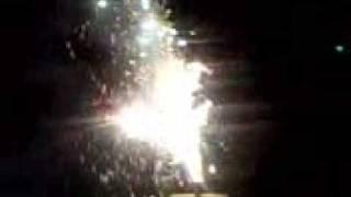 Our Sad Fireworks Show