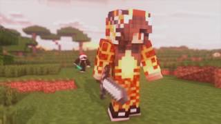 MINECRAFT Animation Top Best Intro 3D Templates #289