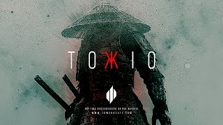 """Tokio"" - Trap Oriental Beat Instrumental (Prod. Tower Beatz)"