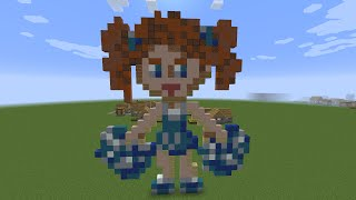 OMI - Cheerleader (Felix Jaehn Remix) - Minecraft Note Block Song